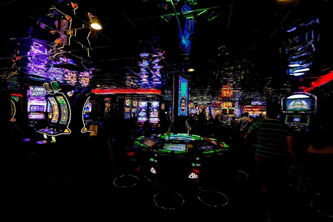 Comment choisir son casino en ligne ?