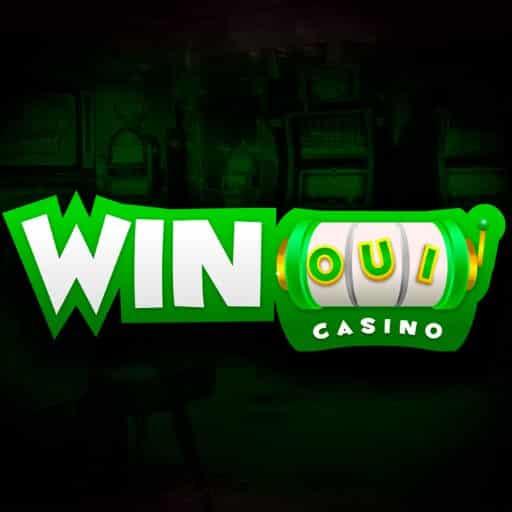 Comment puis-je réclamer le bonus du WinOui Casino ?