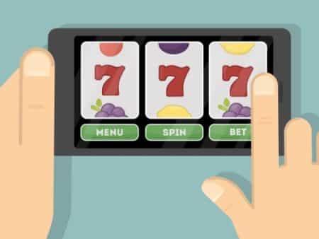 5 raisons de jouer aux jeux de casino  sur mobiles