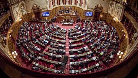 Le Sénat français approuve le passage à la taxe RBE pour les jeux de hasard