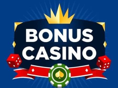 Les différents types de bonus des casinos en ligne