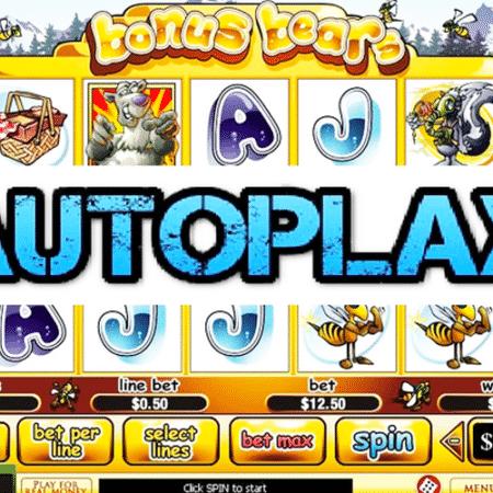 Avantages de l'utilisation de l'Autoplay dans le casino en ligne