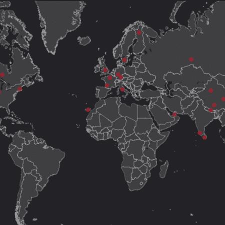 Coronavirus: un signal d'alarme pour la Chine et les casinos de Macao.