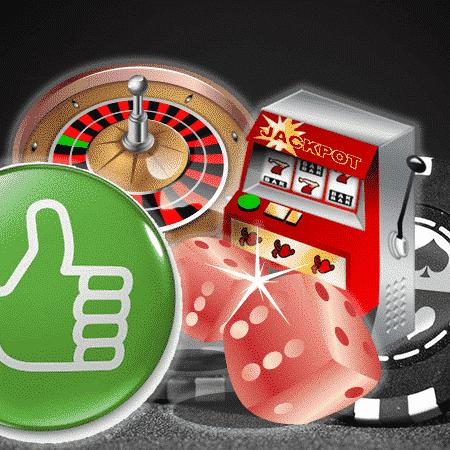 7 signes qui montrent que vous avez trouvé un casino en ligne génial  !