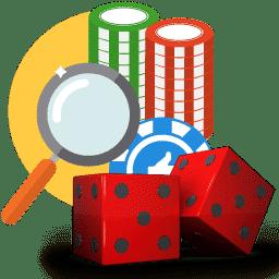 casino en ligne clip-art