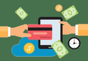 casino en ligne paiement