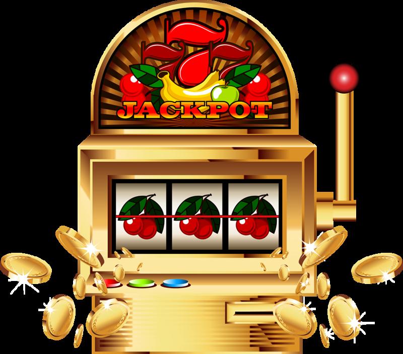 Casino Machine A Sous En Ligne