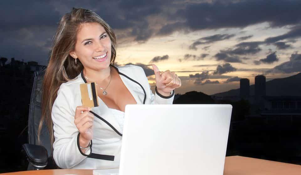 Casinos en ligne avec cartes de crédit