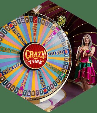 casinocroupier en direct crasy time