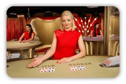 croupier live casino