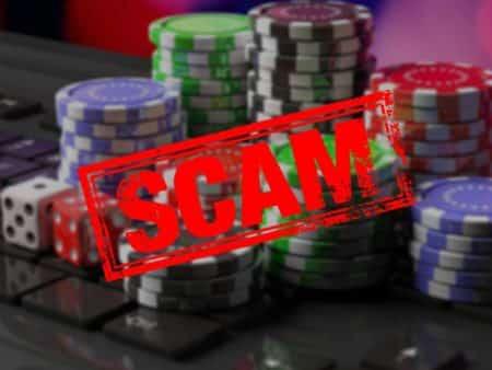 Pourquoi un casino en ligne ne valide pas mon retrait?
