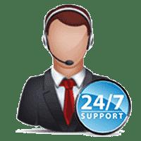 casino en ligne service client