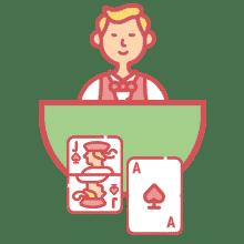 Nevadawin Casino blackjack