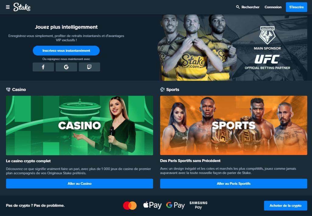 stake casino avis